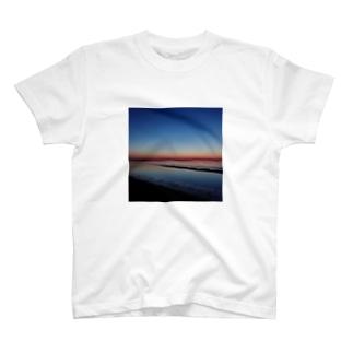 奇跡の一枚Tシャツ・スマホケース T-shirts