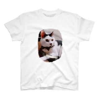 マロT(絵風タッチ) T-shirts