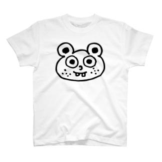 マルコポリズムくんシャツ T-shirts