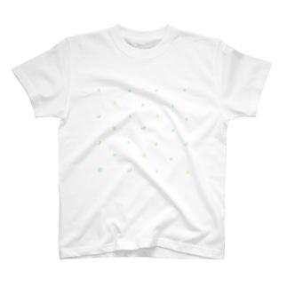 5troup    モチーフ T-shirts