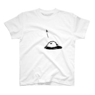 沼 T-shirts