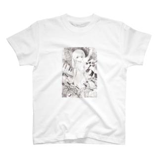 Thanatos T-shirts