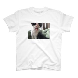 まんた幼少期(化物ver) T-shirts