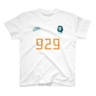 929  T-shirts