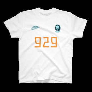 山本修平F.C  の929  T-shirts