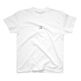 ちっちゃい医 T-shirts