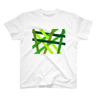 森林 T-shirts
