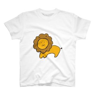 すずらいおん T-shirts