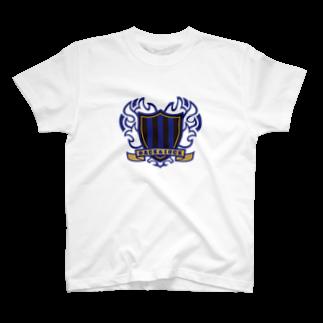 saki1230のさきやま接骨院 T-shirts