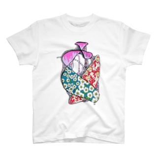 天使の心臓 T-shirts
