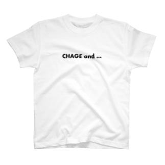 ASKA脱退 T-shirts