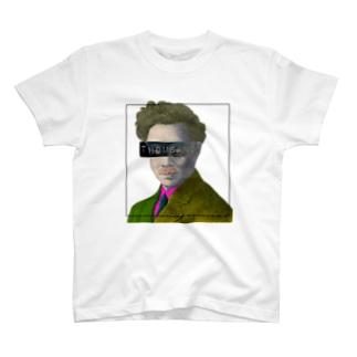 old thousand man T-shirts