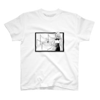 少年標本 T-shirts