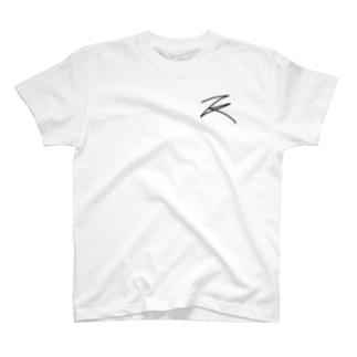 TKdog改 T-shirts