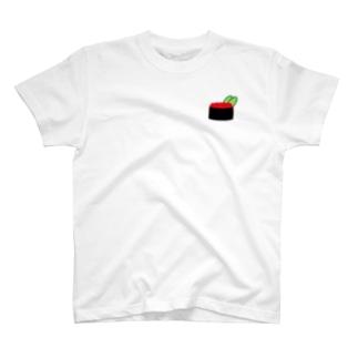 いくらのお寿司 T-shirts