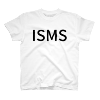 ISMS T-shirts