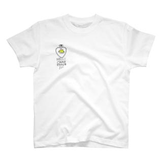 ハート kokoronimonai million T-shirts