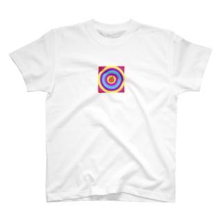 れいんぼーいくら。 T-shirts