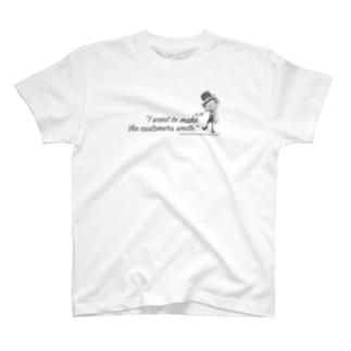 8.24西野亮廣講演会スタッフTシャツ T-shirts