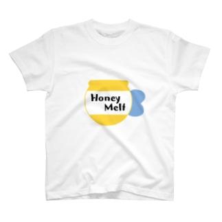 HoneyMelt LOGO T-shirts