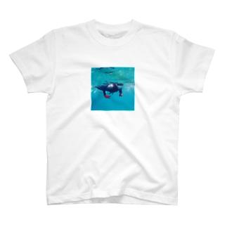 シュノケリン T-shirts