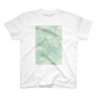 セキラインウン T-shirts