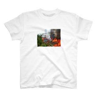 環境省 T-shirts