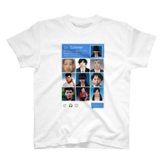 新作サンプル T-shirts