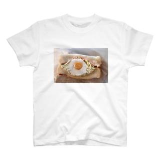 サンドイッチ T-shirts