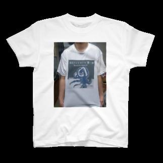 混沌コントロール屋さんの混沌コントロール メタフフィクショナルTシャツ T-shirts