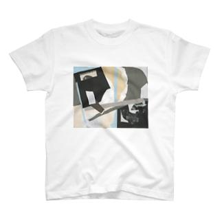 KonTon-ConteRock T-Shirt