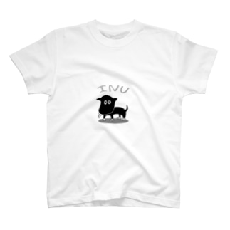kyo&mu INU T-shirts