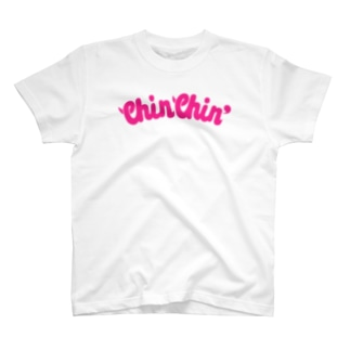 chinchin' T-shirts
