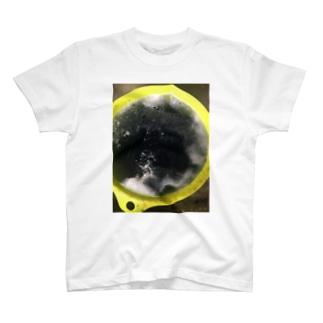 darkness T-shirts