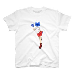 VANISHのねこ…? T-shirts