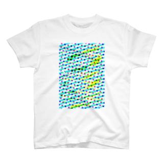seseragi1 T-shirts