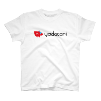 モルTのヤドカリ T-shirts