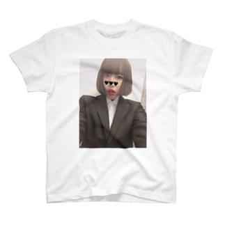 新学期 T-shirts