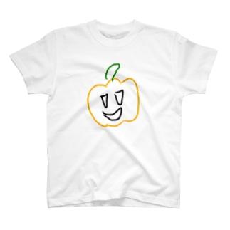 こやきのかぼちゃ T-shirts