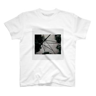 #kuso forest T-shirts