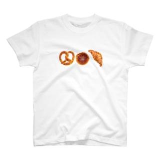 パン2 T-shirts