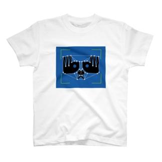 Mr.Brian Design チャリT T-shirts