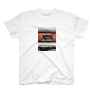 じーちゃんの車 T-shirts