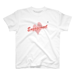 ENGAGEMENT T-shirts