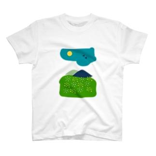 oyama T-shirts
