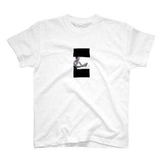 エガちゃん。 T-shirts