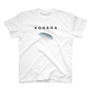 KOHADA 02 T-shirts
