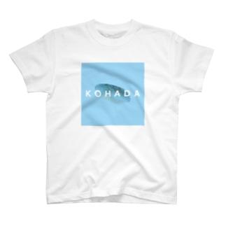 KOHADA 01 T-shirts