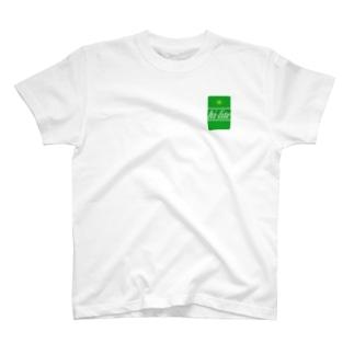 ハイライト T-shirts
