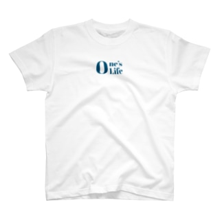 One's Life T-shirts